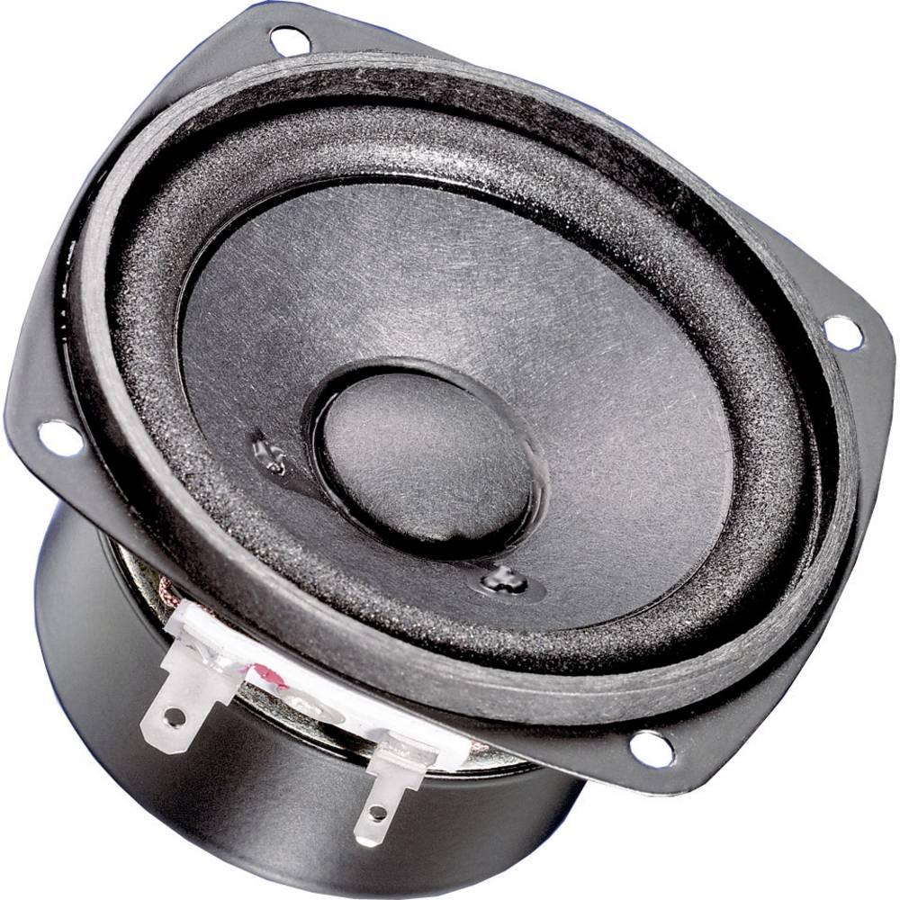 Širokopasovni zvočnik Visaton F 8 SC, 8-ohmski, 8 cm