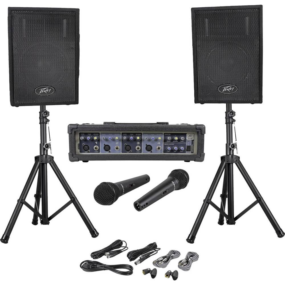 Sistem ozvočenja Peavey AudioPerformer Pack 03595712