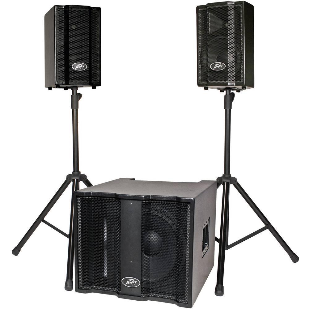 Sistem ozvočenja Peavey Triflex II 03008842