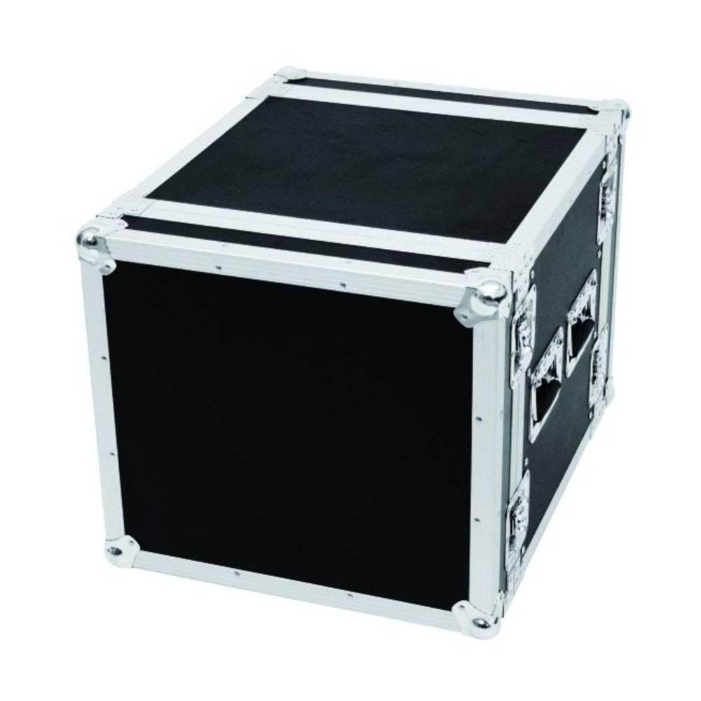 Kovček za zvočnik PR-2, 10HE, 47cm globok