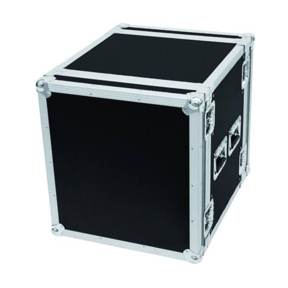 Kovček za zvočnik PR-2, 12HE, 47cm globok