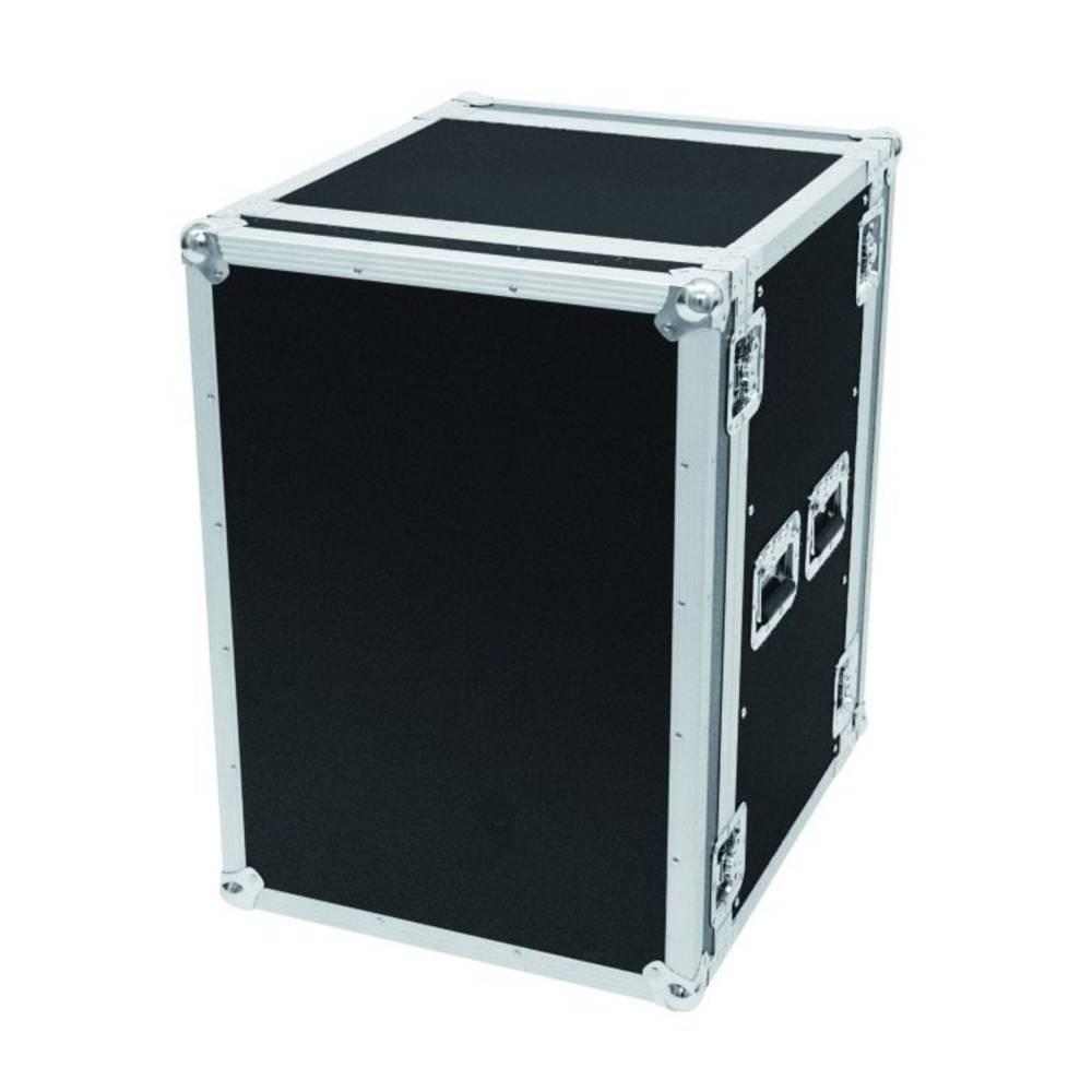 Kovček za zvočnik PR-2, 16HE, 47cm globok
