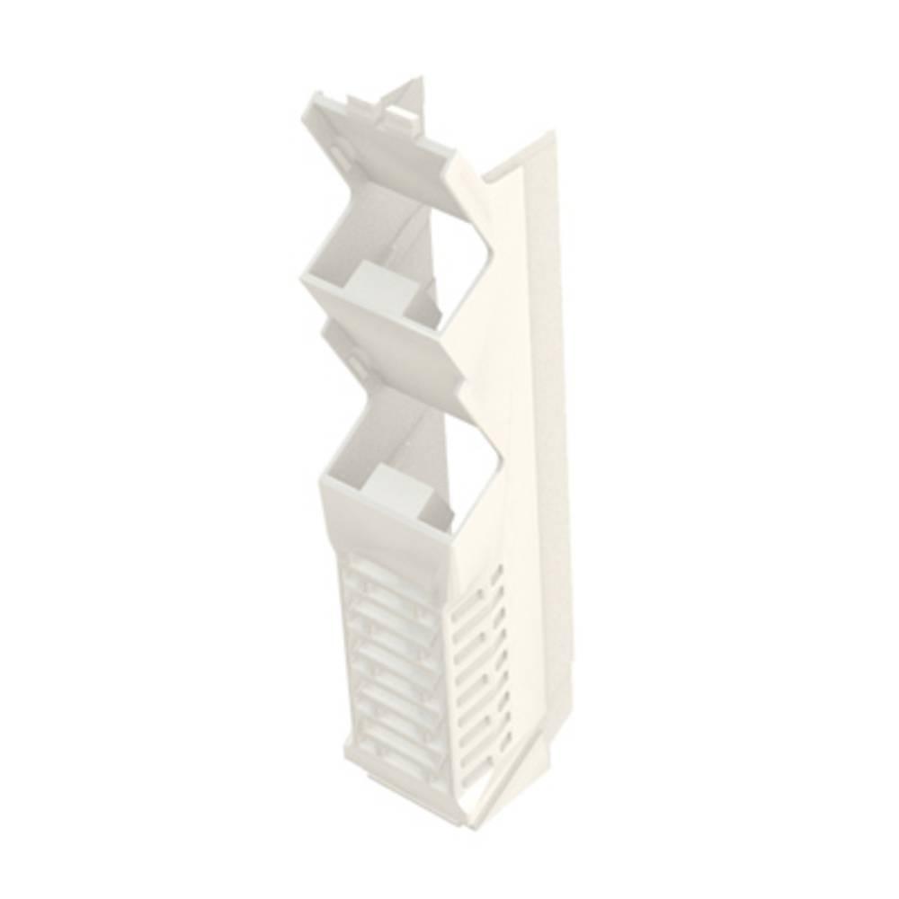 DIN-skinnekabinet sidedel Weidmüller CH20M22 S PPSC LGY 105.49 x 22.5 x 22.83 10 stk