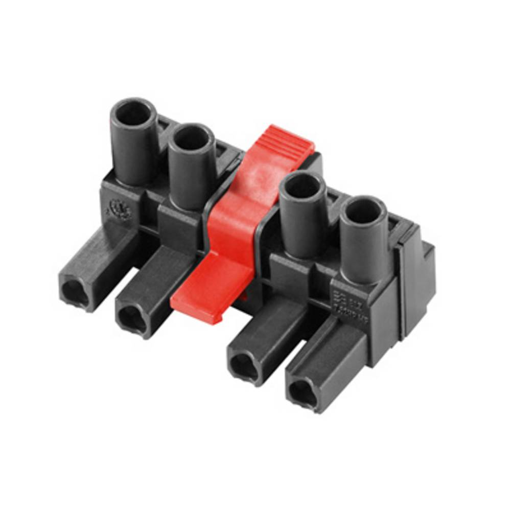 Tilslutningskabinet-kabel BL/SL Samlet antal poler 3 Weidmüller 1173510000 Rastermål: 7.62 mm 50 stk