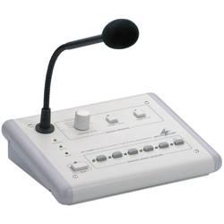 Žični glasovni mikrofon, gosji vrat Monacor PA-1120RC