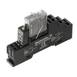 Relejni modul RCIKITZ 24VDC 2CO LD/FG Weidmüller nazivni napon: 24 V/DC uklopna struja (maks..): 6 A 2 izmjenjivač 10 komada