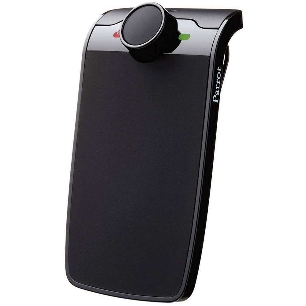 Bluetooth naprava za prostoročno telefoniranje Parrot Minikit+, 12 h pogovorov, 360 h pri