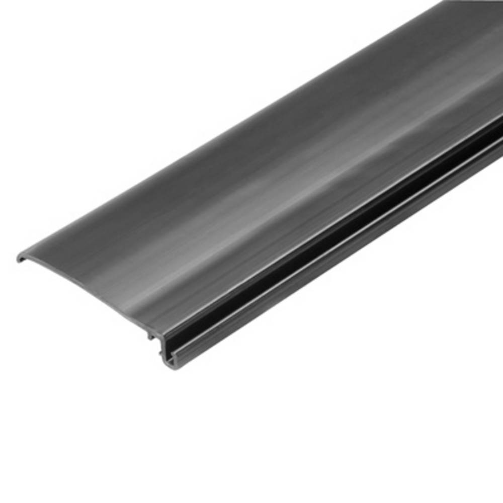 DIN-skinnekabinet dæksel Weidmüller CH20M BUS-ADP TS 35/500 500 x 39.5 x 7 10 stk