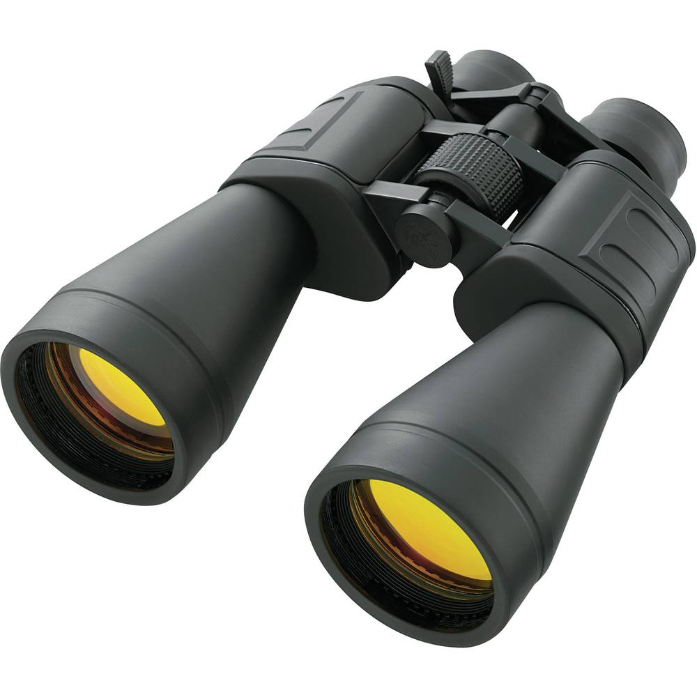 Zoom dalekozor, 10 - 30 x 60mm, 63 m/1000 m, 10 do 30 x Conrad