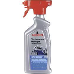 Tehnično čistilo za motorna kolesa Nigrin 74120, 500 ml