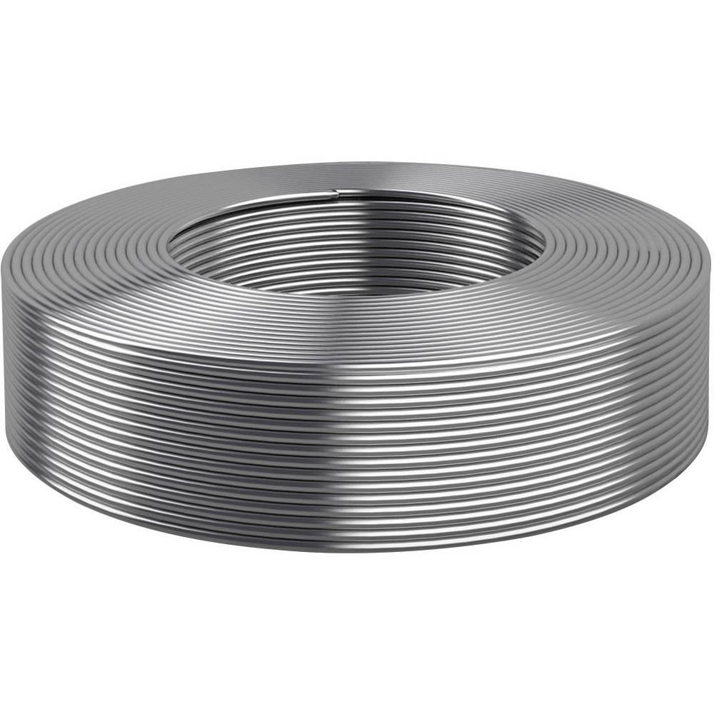 Bakrena žica zunanji premer (brez izolacijskega laka)=0.50 mm 1 paket Kabeltronik