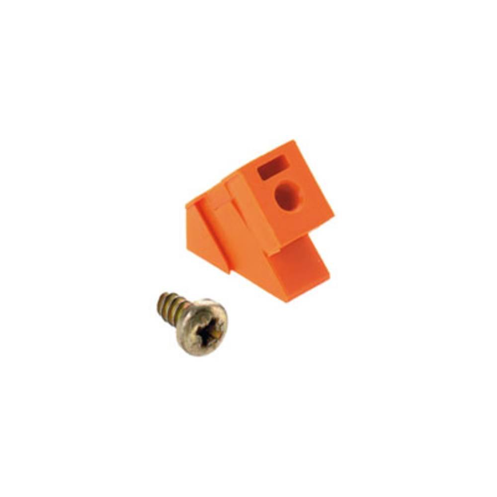 Konektor tiskanega vezja SL 135 BB15R OR Weidmüller vsebuje: 20 kosov