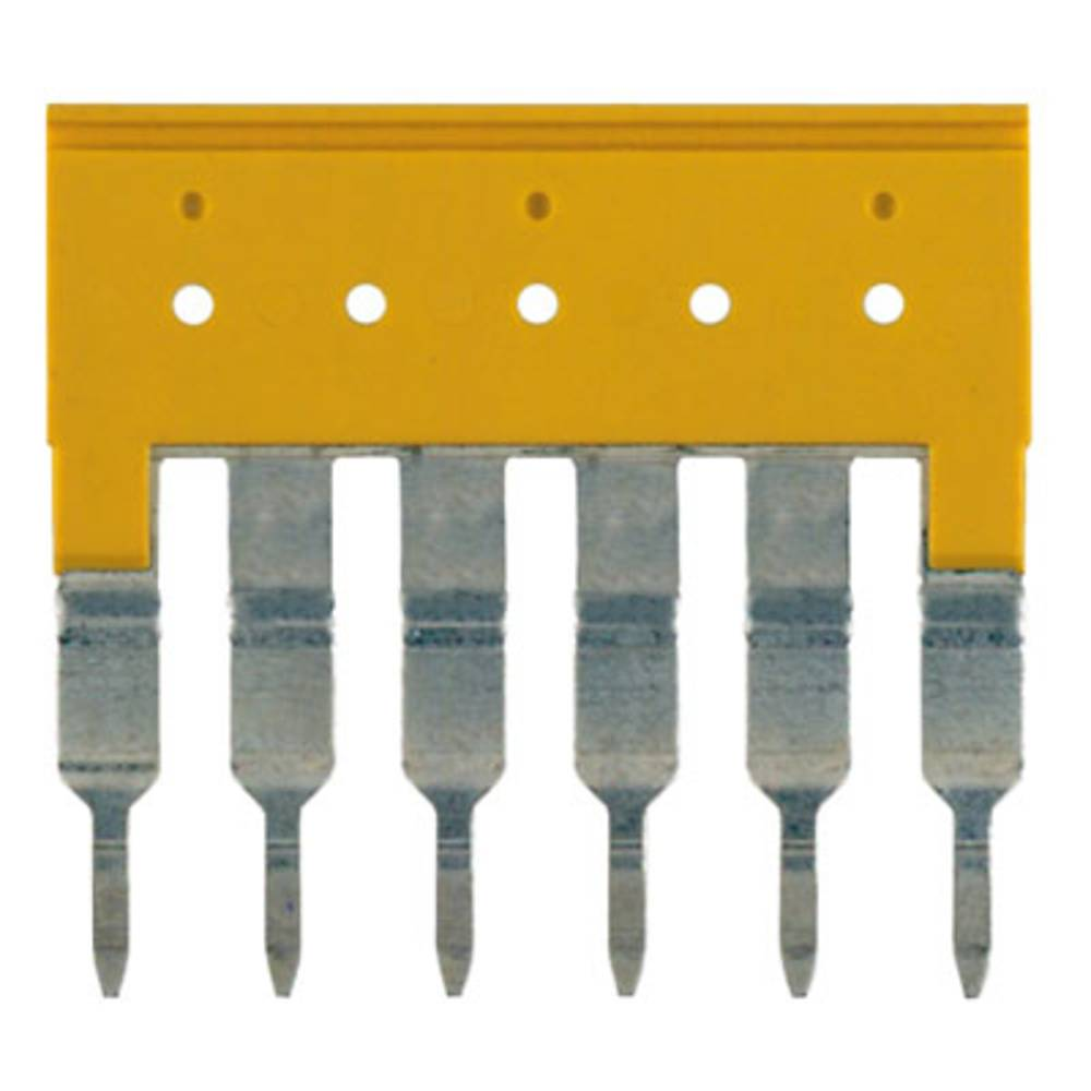 cross-stik ZQV 4/6 GE 1608990000 Weidmüller 20 stk