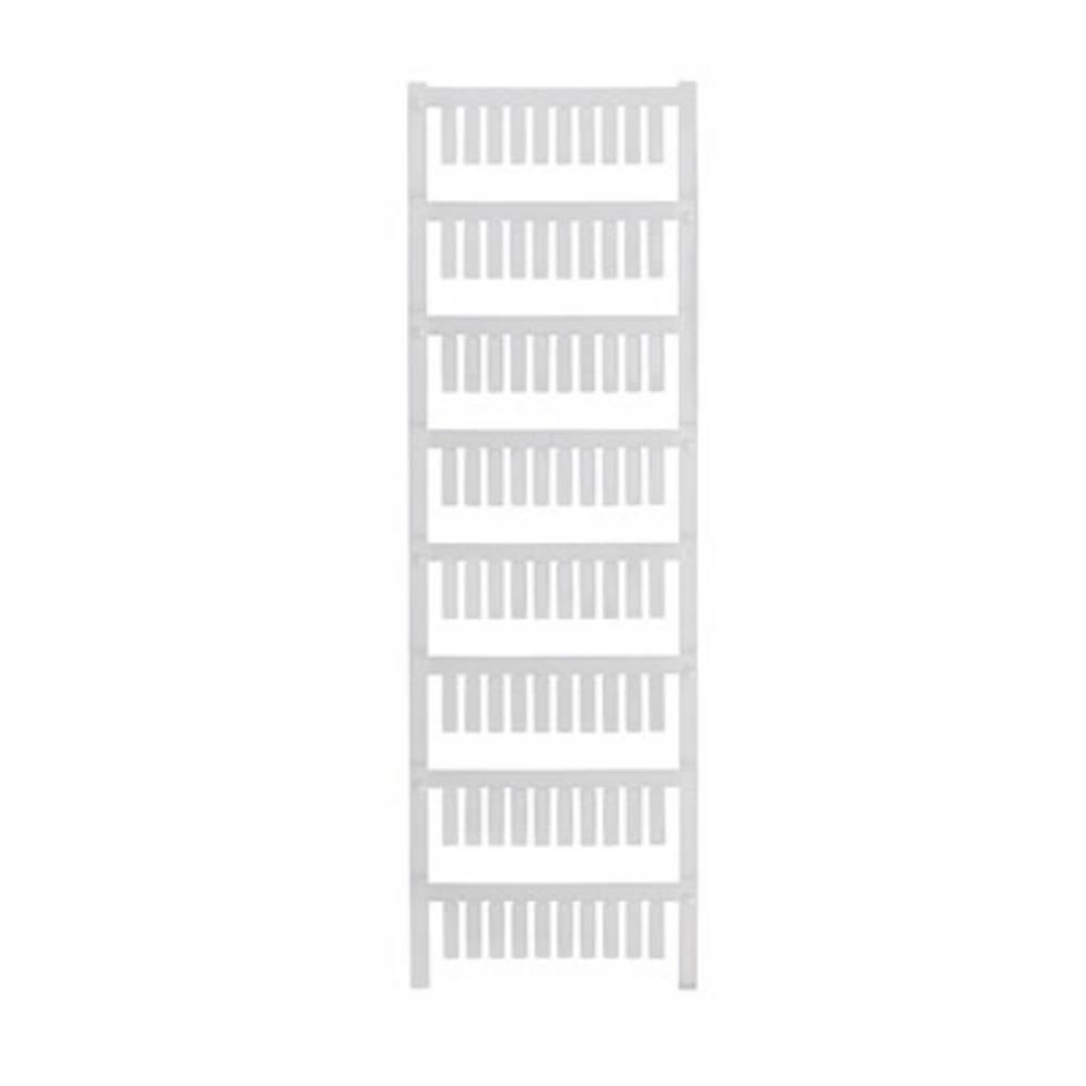 Makering af apparater Weidmüller TM-I 15 NEUTRAL WS 1609981044 400 stk Antal markører 400 Hvid