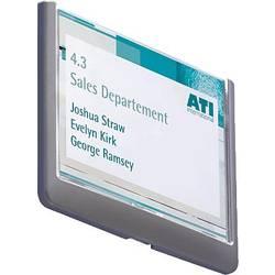DURABLE Imenska tablica za vrata CLICK SIGN 4861-37