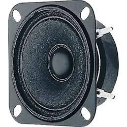 Stožčasti visokotonski zvočnikVisaton TW 6 NG 1000