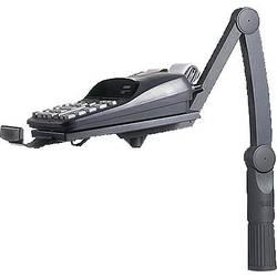 Premična roka za telefon Hansa TSA5020004 nagibna, vrtljiva črna 1 kos