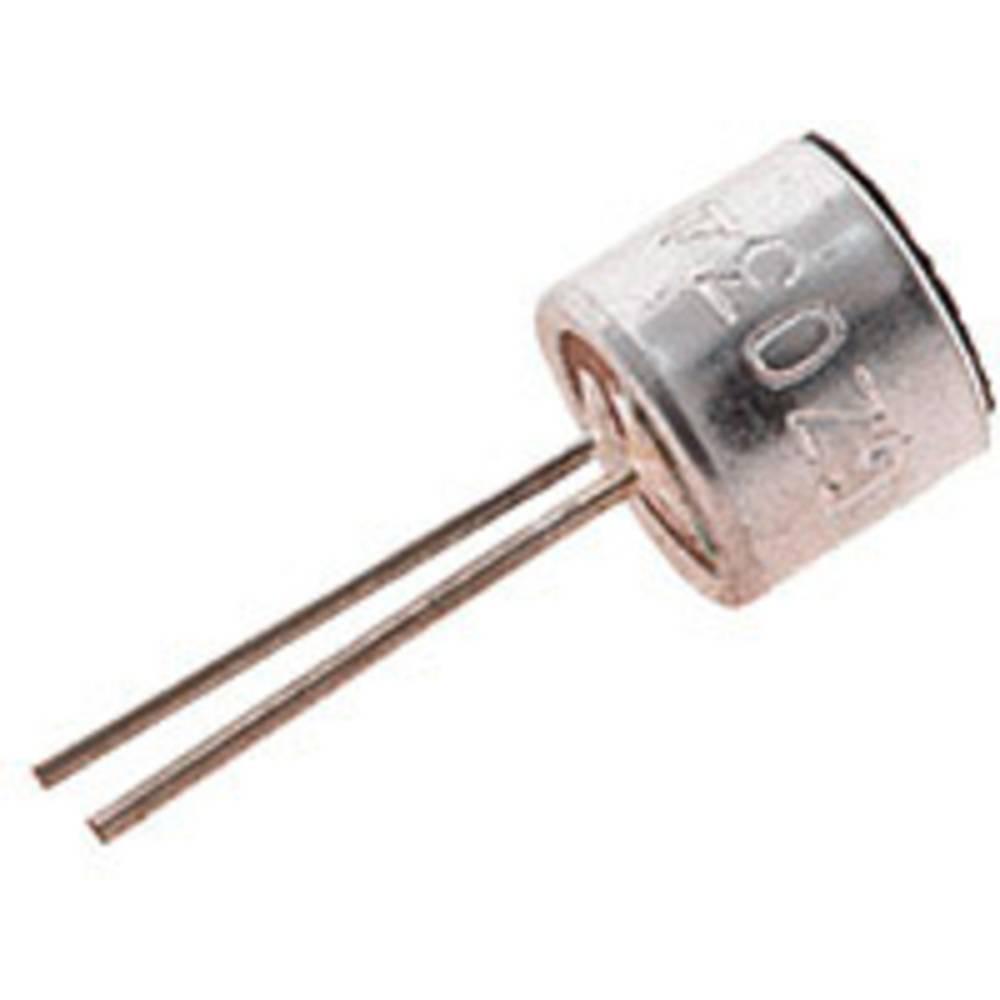 Mikrofonska kapsula EMY-63M (-38 DB) 10mm 200033