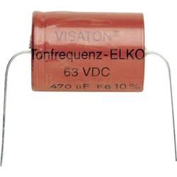 Højttaler-kondensator Visaton vs-470-63 470 µF