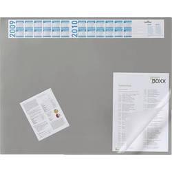 Durable 7204 720410 podloga za pisanje siva (Š x V) 650 mm x 520 mm