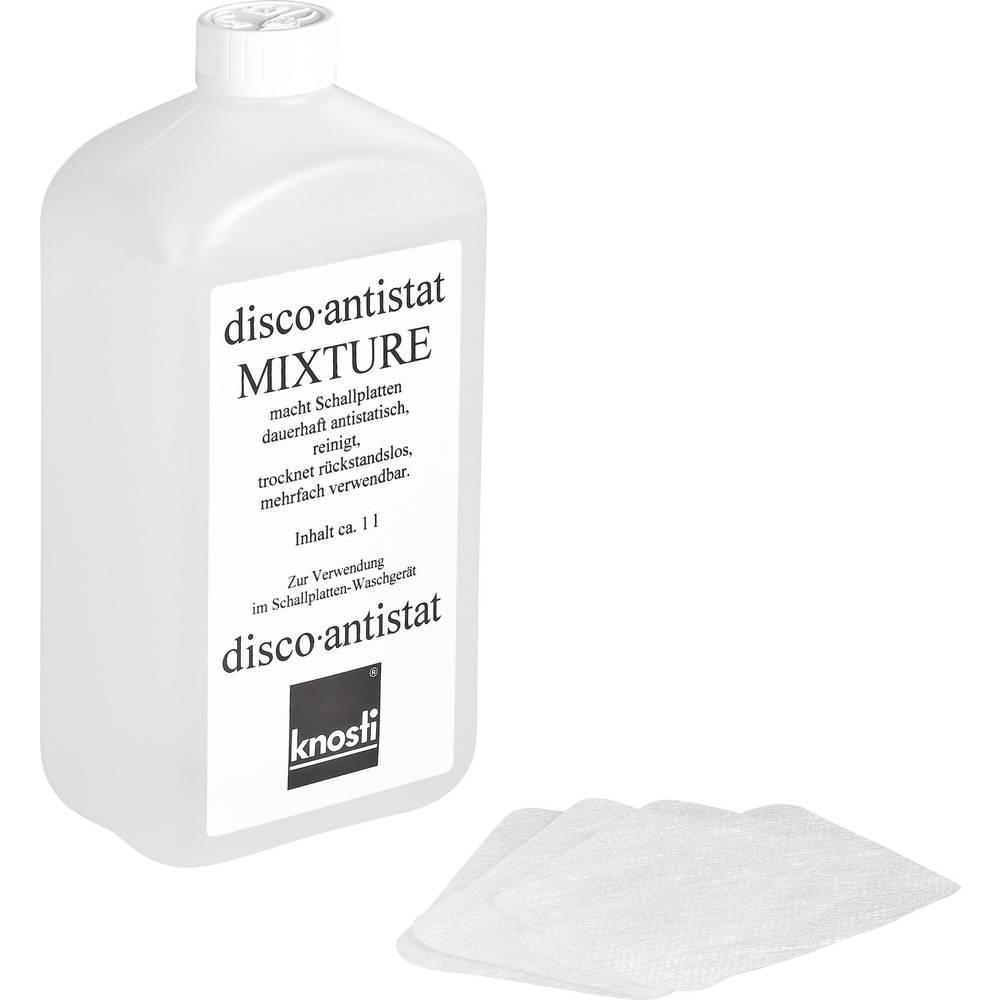 Tekučina za čiščenje disco-antistat