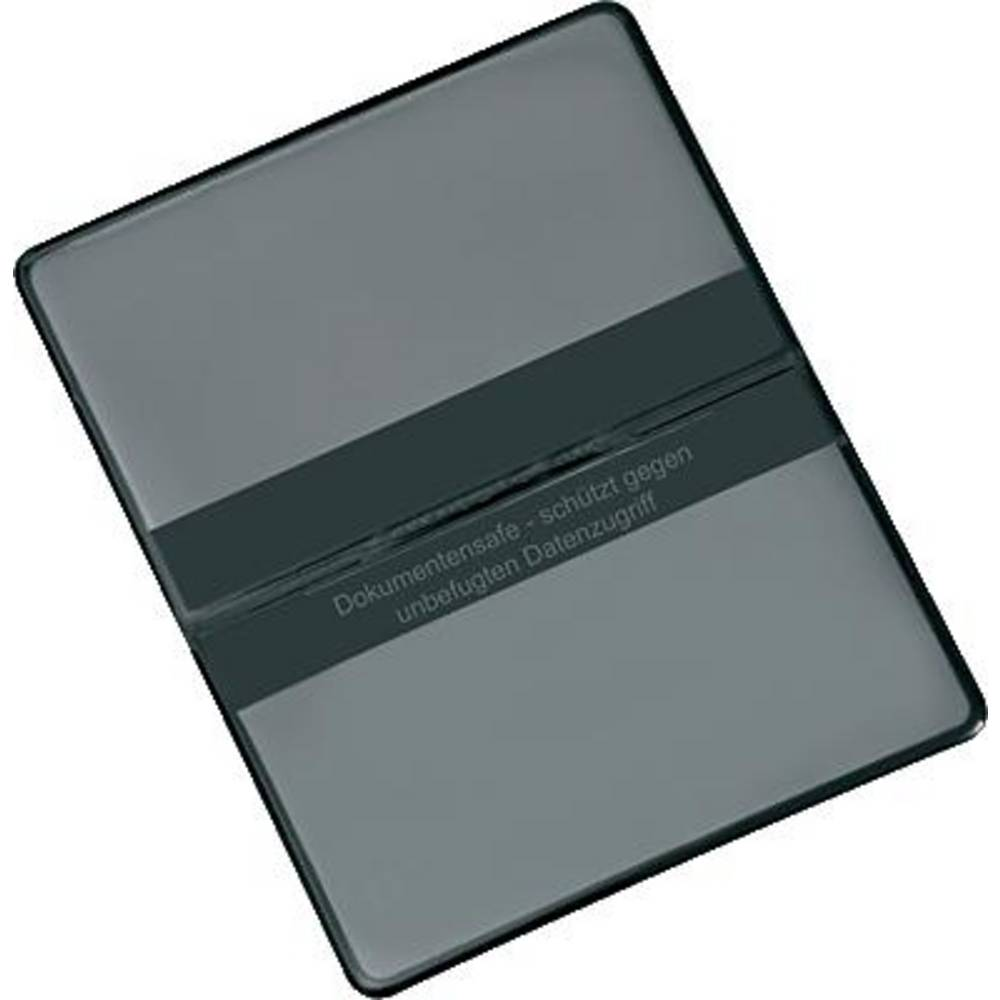 Veloflex Mapa za kartice z zaščitno folijo/3274800 za 2 Karten