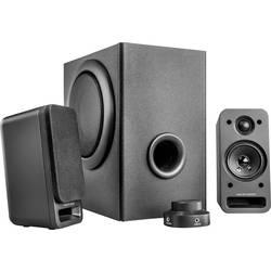 Stereo zvočniški sistem 2.1 Wavemaster MX 3+ 66503