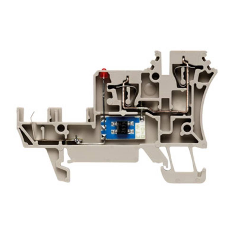 Initiativtager aktuator terminal Weidmüller ZIA 1.5/3L-1S/LD-RT 1651990000 50 stk