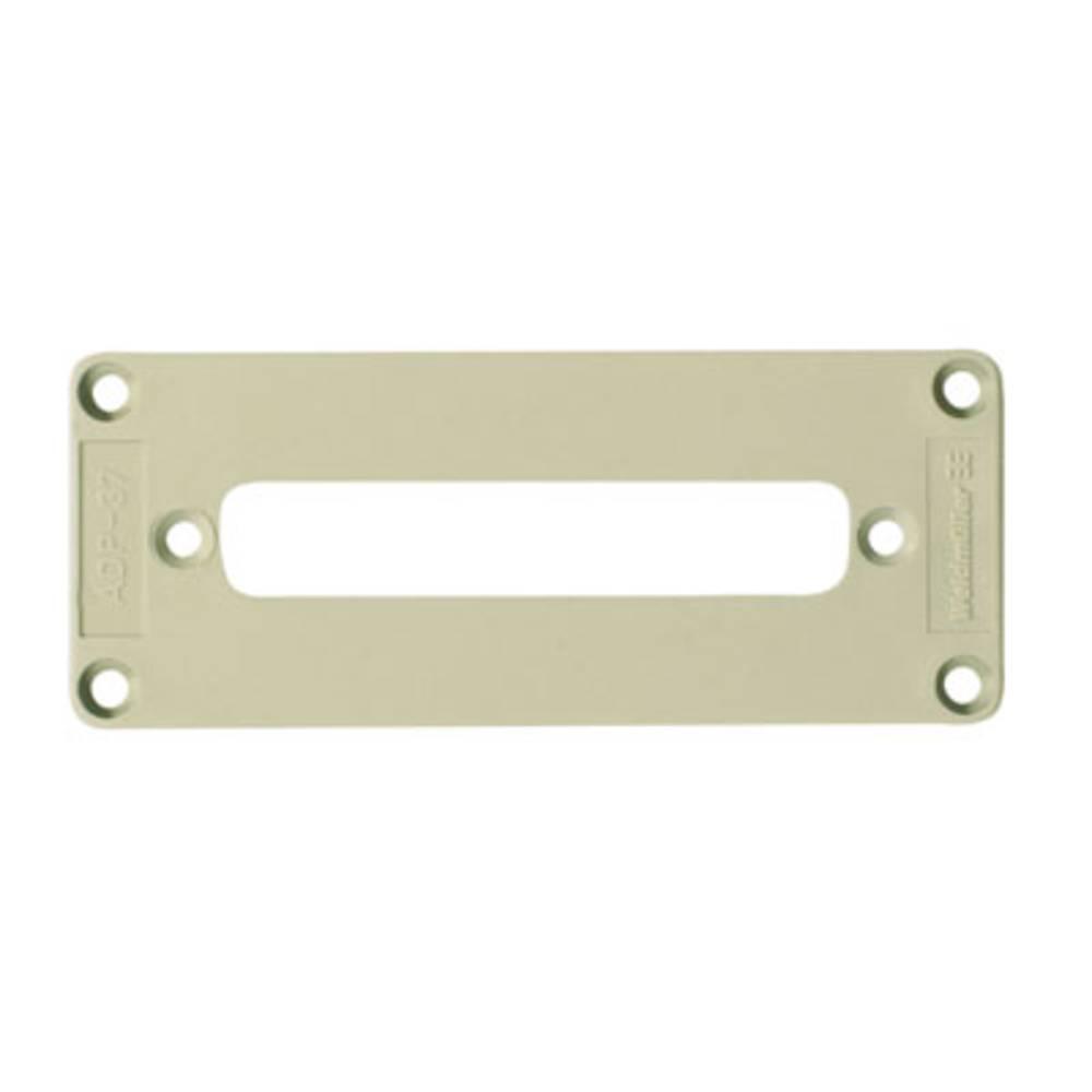adapterplade Weidmüller ADS/16-1/37 10 stk