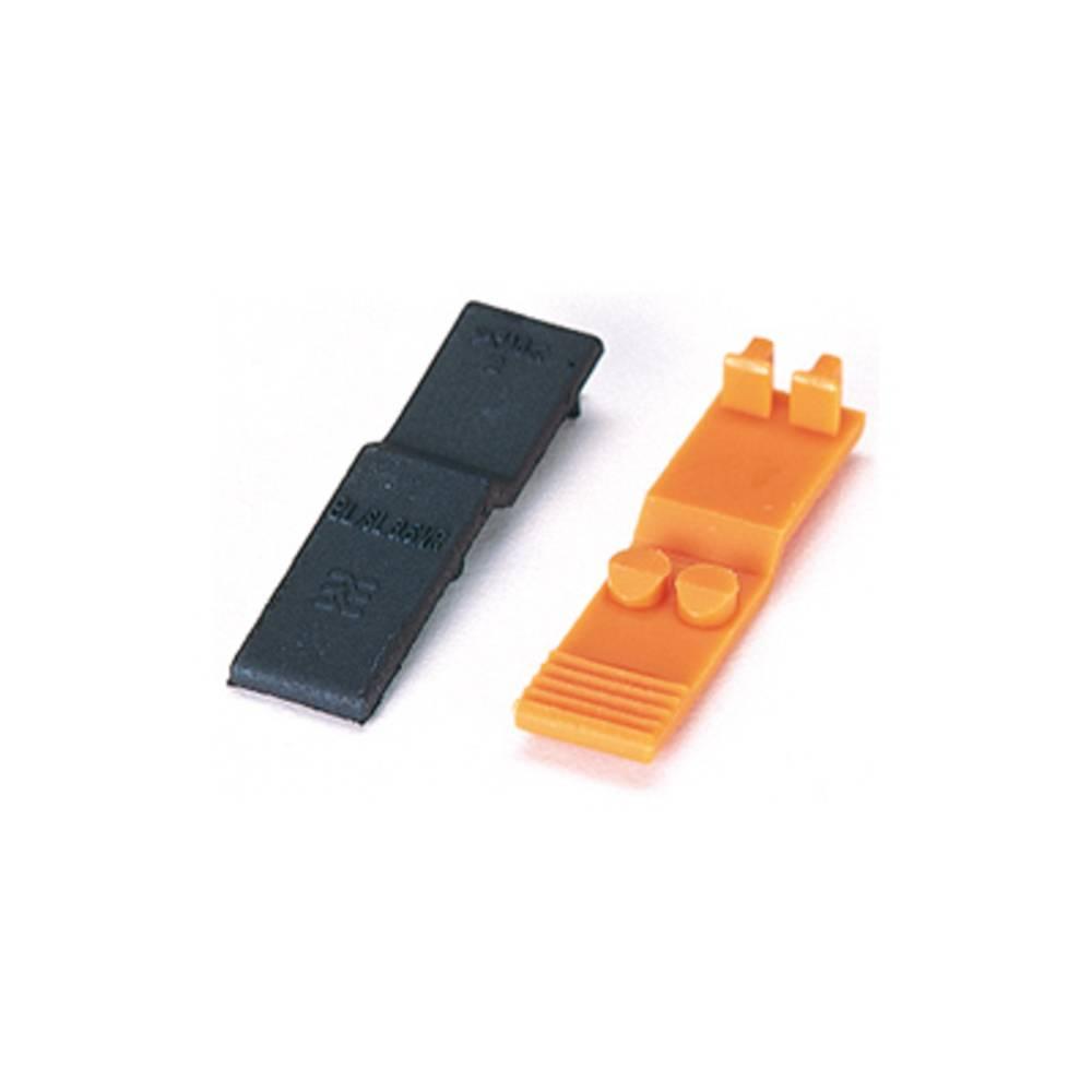Konektor tiskanega vezja BL/SL 3.5 VR OR Weidmüller vsebuje: 100 kosov