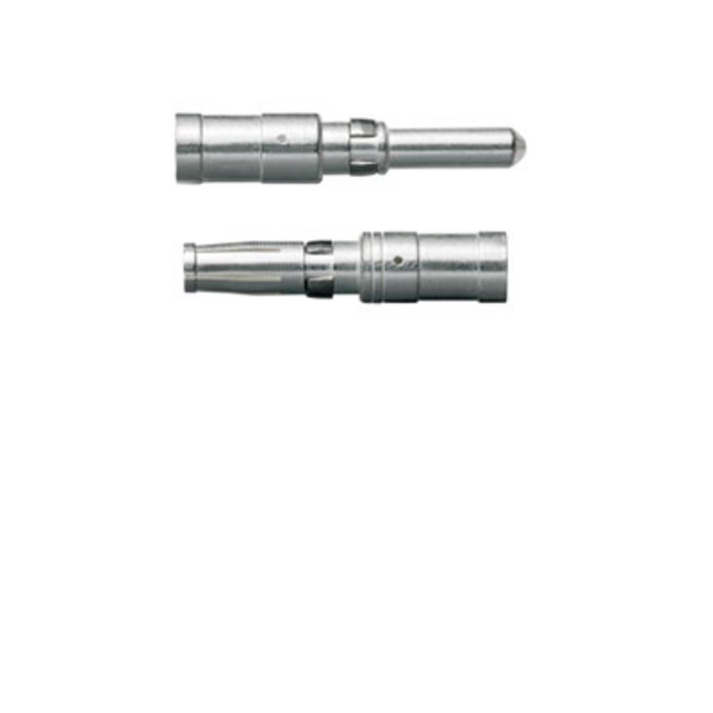 Objemni kontakt HDC-C-M3-SM10.0AG Weidmüller vsebuje: 100 kosov