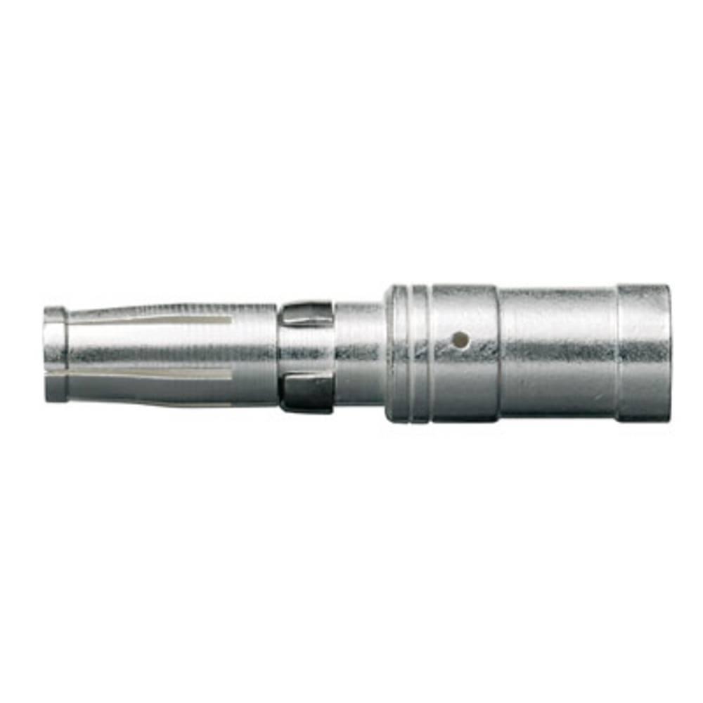 Objemni kontakt HDC-C-M3-BM10.0AG Weidmüller vsebuje: 100 kosov