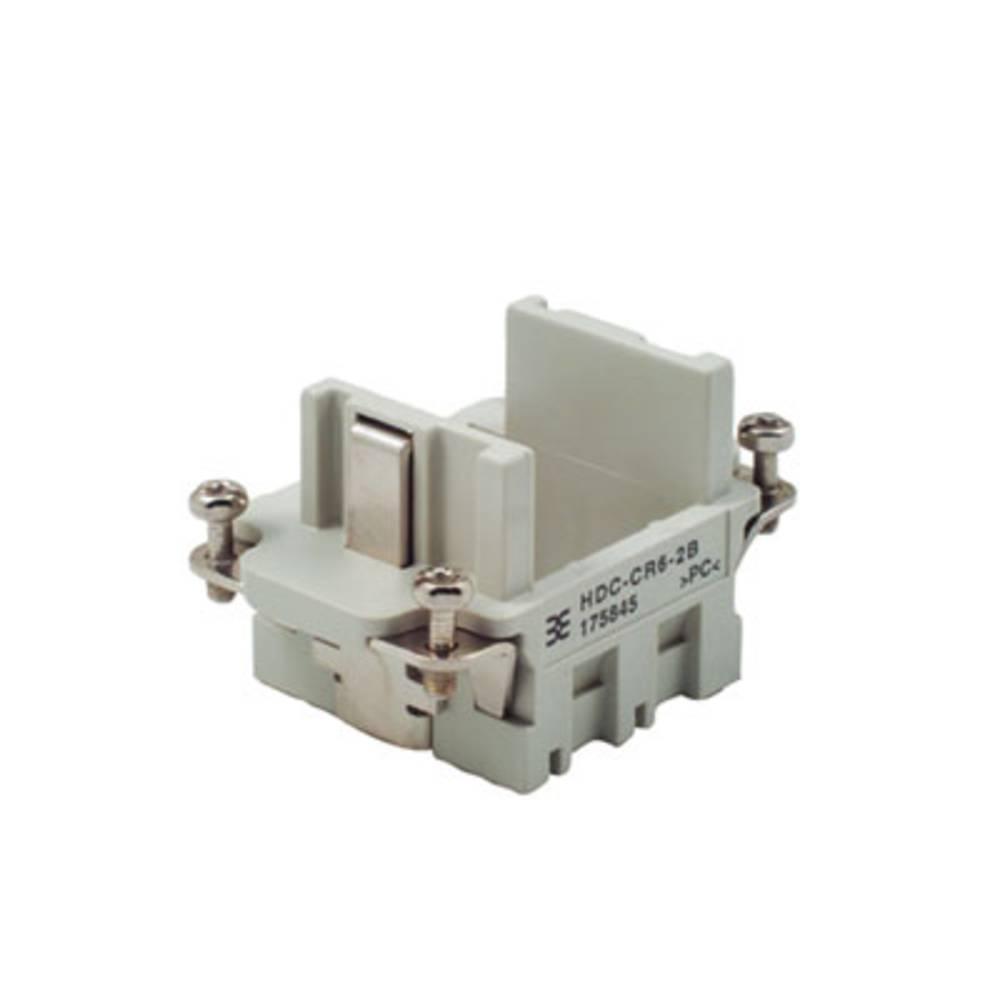 ramme Weidmüller HDC-CR6-2B GR 5 stk