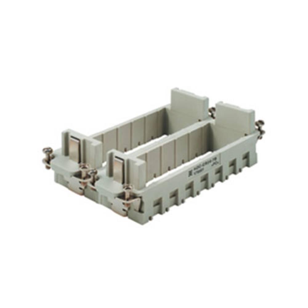 ramme Weidmüller HDC-CR24-7B-2 GR 5 stk
