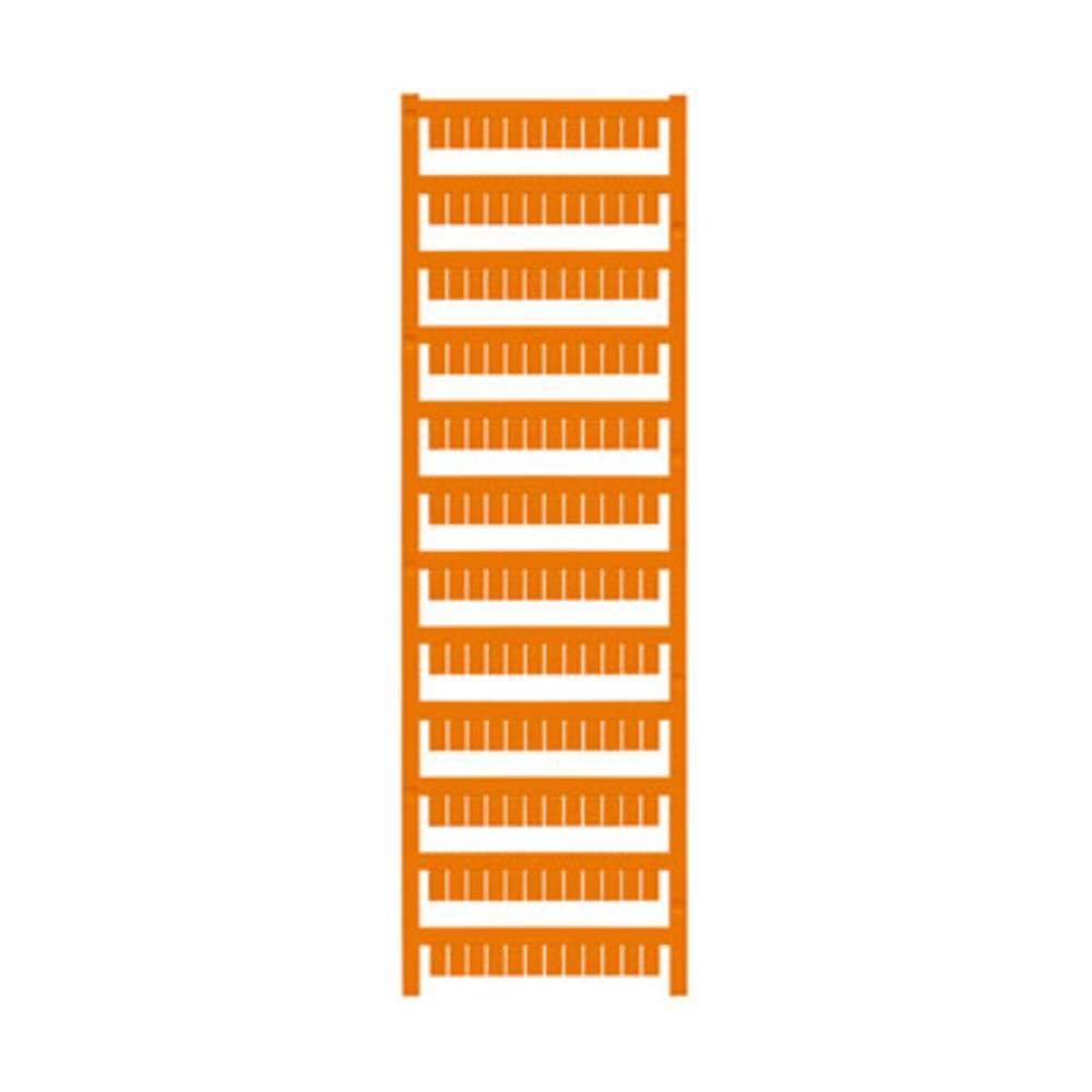 Enhed markører MultiCard WS 8/5 MC NEUTRAL OR 1773521690 Orange Weidmüller 720 stk