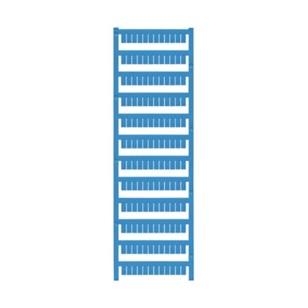 Enhed markører MultiCard WS 8/5 MC NEUTRAL BL 1773521693 Atolblå Weidmüller 720 stk