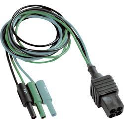 Univerzalni testni kabel Metrel A 1011, pribor za testerje MI 3101, MI 3105, MI 3102, MI 3100, MI 3002, MI 3122 in Mi 3125B