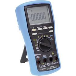 Ručni multimetar MD 9060 Metrel digitalni CAT IV 1000 V prikaz (znamenke): 500000