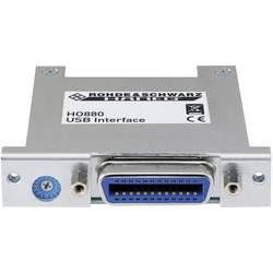 Rohde & Schwarz HO880 HO880 Vmesnik IEEE-488 (GPIB), Primerno za HM7044, Serija 8100 3594.3748.02
