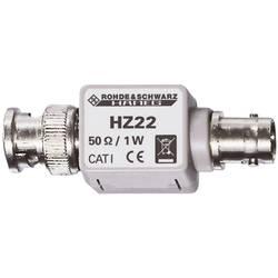 prehodni zaključek 50 Ω 1 W Rohde & Schwarz HZ22 1 kos