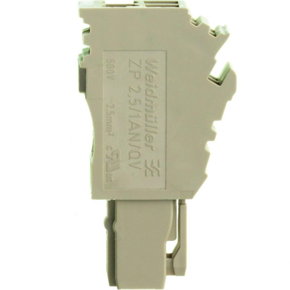 Stik ZP 2.5/1AN/QV/2 1815200000 Weidmüller 25 stk