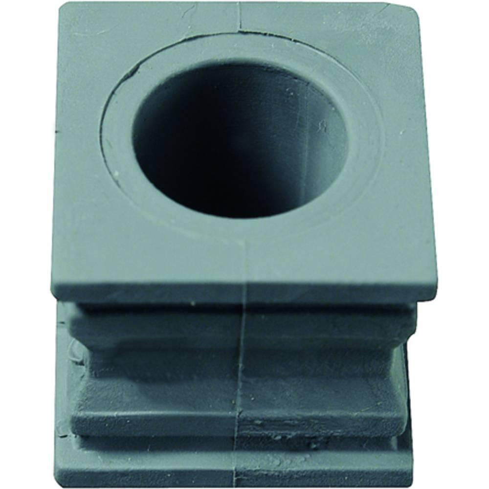 Kabelska uvodnica premer sponke (maks.) 13 mm Weidmüller CABTITE KT 12 10 kos