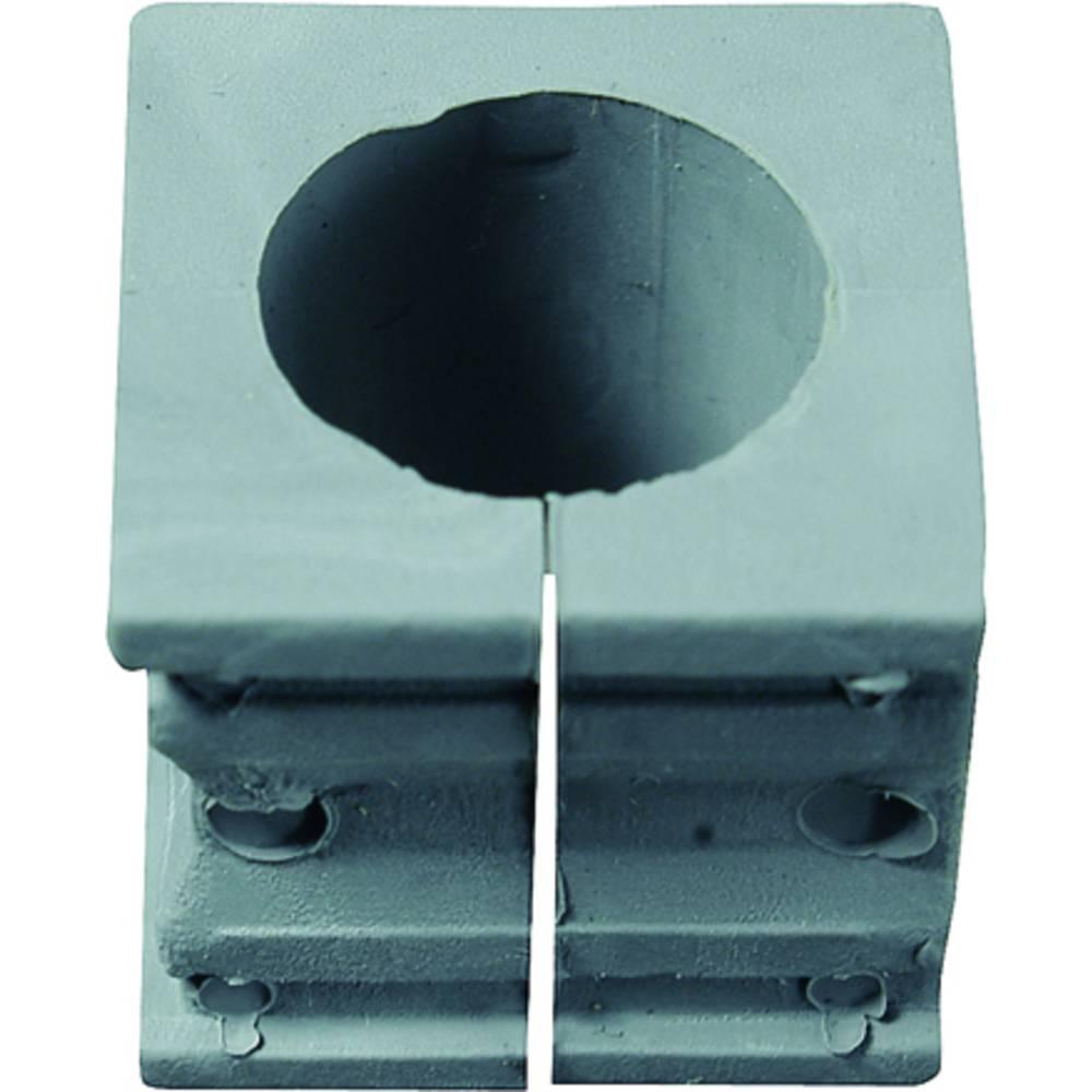 Kabelska uvodnica premer sponke (maks.) 16 mm Weidmüller CABTITE KT 15 10 kos