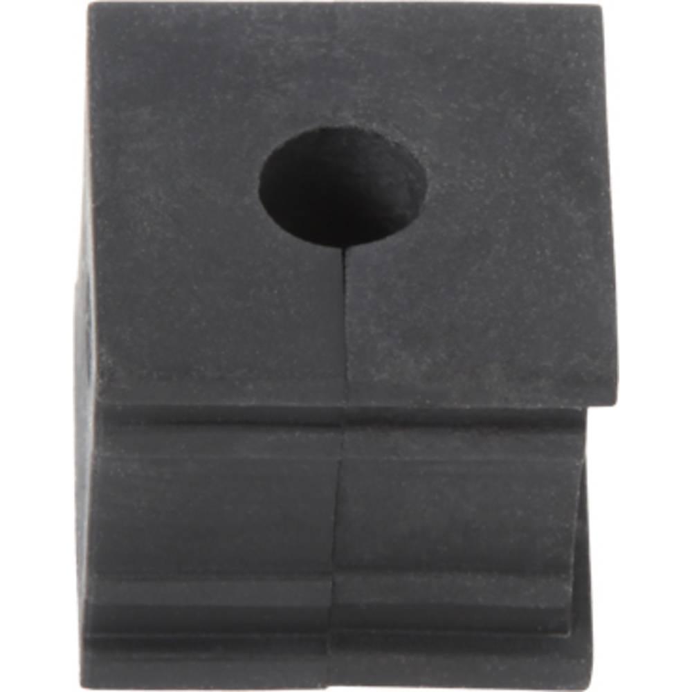 Kabelska uvodnica premer sponke (maks.) 8 mm Weidmüller CABTITE KT 7 B 10 kos