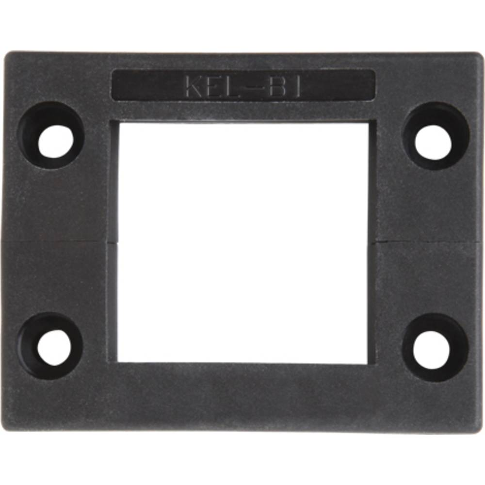 Kabelska uvodnica premer sponke (maks.) 10 mm Weidmüller CABTITE KT 9 B 10 kos
