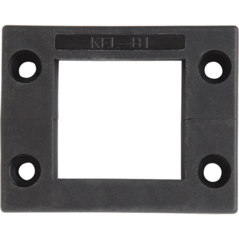 Kabelska uvodnica premer sponke (maks.) 17 mm Weidmüller CABTITE KT 16 B 10 kos