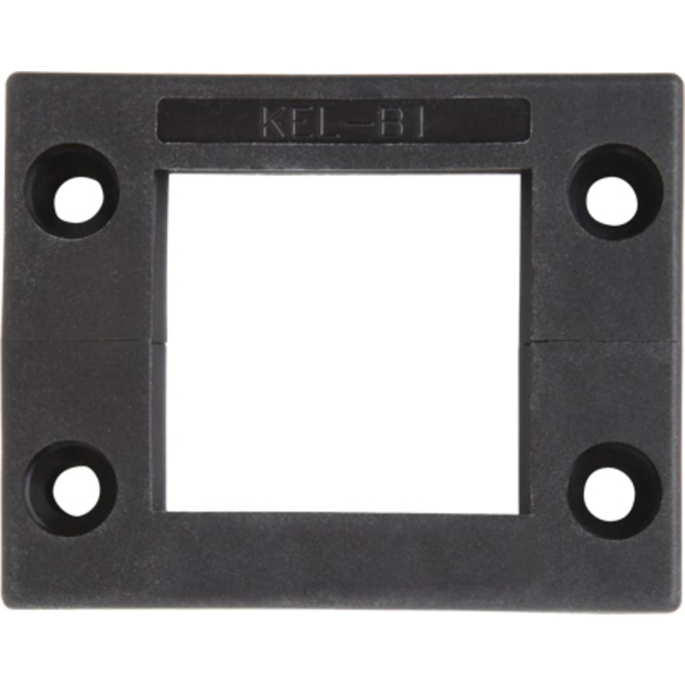 Kabelska uvodnica premer sponke (maks.) 29 mm Weidmüller CABTITE KT 28 B 10 kos