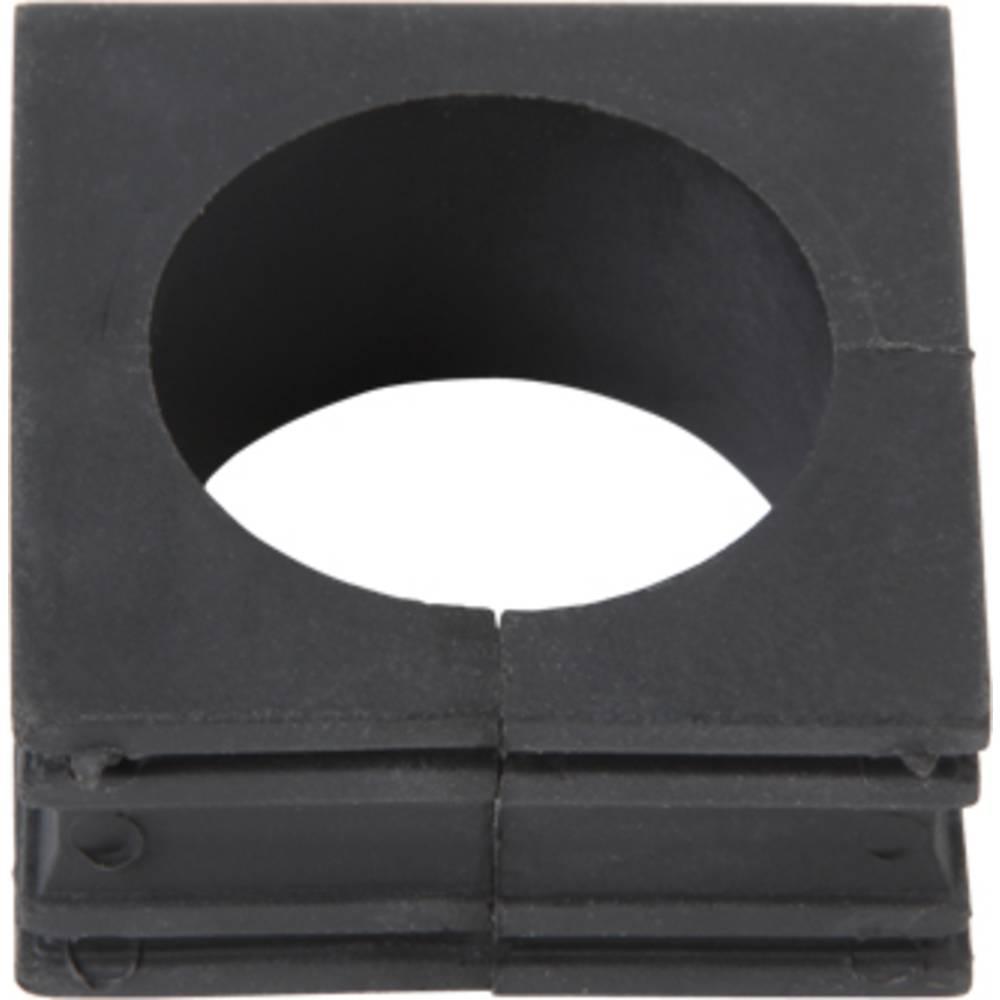 Kabelska uvodnica premer sponke (maks.) 32 mm Weidmüller CABTITE KT 30 B 10 kos