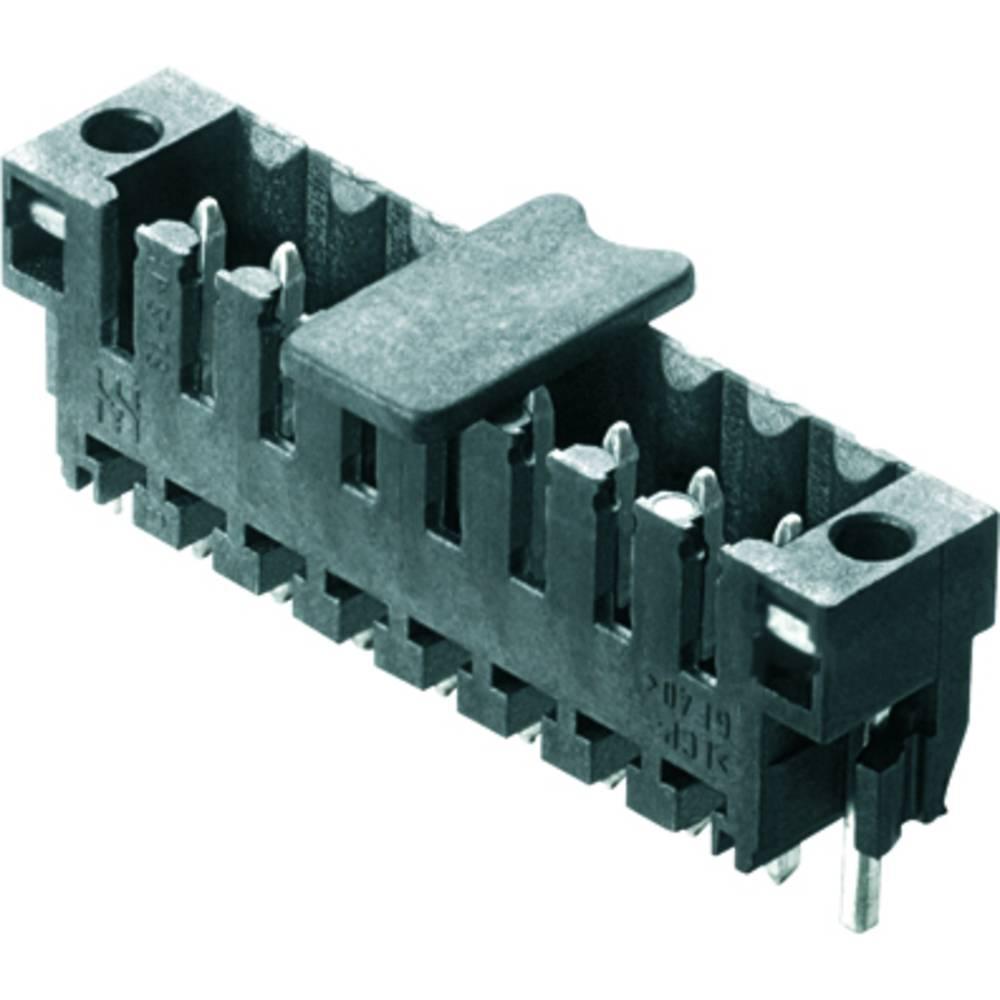 Vtični konektor za tiskana vezja Weidmüller 1761834001 vsebuje: 385 kosov