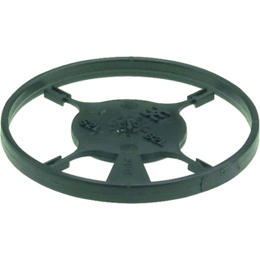 Konektor tiskanega vezja B2L/S2L 3.5 KO OR Weidmüller vsebuje: 100 kosov